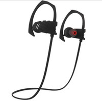 Cheap High fidelity Bluetooth Heaset low noise Wireless Bluetooth Sport stereo Headset V4.0 Stereo Music Ergonomic Design for Smartphones ZPG027