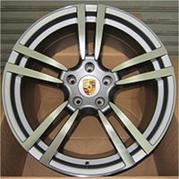 Wholesale LY880912 Porsche car rims Aluminum alloy is for SUV car sports Car Rims modified in in in in in
