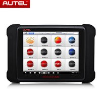 Wholesale New Arrival Autel MaxiSys MS906 Automotive Diagnostic System Full Package MS906 Powerful than MaxiDAS DS708 Update Online