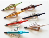 Wholesale Arrow hunting arrow Bow arrow shaft Special material archery