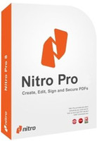 Wholesale Nitro PDF Pro Enterprise key