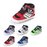 bb shoes - Candy color baby PU toddler shoes BB fashion soft bottom shoes new CM CM CM children casual shoes pair B7