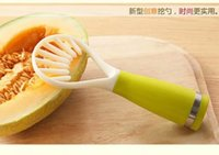 Wholesale Kitchen lazy home commodity multifunctional fruit digging flesh seeding device
