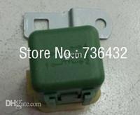Wholesale Hitachi Starter Relay for EX200 EX120 green relay Hitachi Excavator Parts Hitachi digger parts