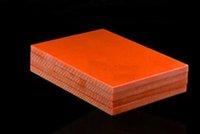 bakelite phenolic - 2pcs mm mm mm Bakelite Phenolic Flat Plate Sheet