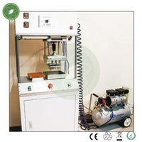 Wholesale The best seling fillng machine one hour could fill cbd oil cartridges CO2 disposable pen filing machine