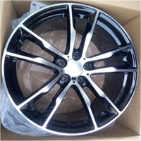 Wholesale LY004 BMW car rims Aluminum alloy is for SUV car sports Car Rims modified in in in in in