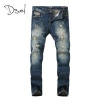 Ripped Jeans Designs For Men Price Comparison | Buy Cheapest ...