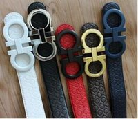 Wholesale 2017 New Hot designer belts Men high quality strap desinger mens belts luxury brand belts for men