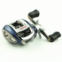 Wholesale Low Profile Reel Reel High Quality Large Capacity Long Distance Casting Sea Fishing Spinning Reel All Metal Fishing Line