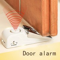 Wholesale Door to prevent burglar alarm family hotel doors and windows alarm