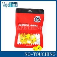 ban silicon - Unique Rubber silicon Ring For Mod Tank No Smoking No Touching Ban Sexual Vape Band From Vapethink Steam Shark
