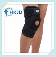 arthritis knee wrap - Breathable Knee Support Non slip Knee Brace Sleeve Wraps Knee Pads Protector for Running Sports Patella Pain Relief Arthritis and Injury R