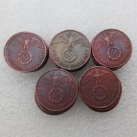 access money - Germany Coins piece differ Date mark PF Crafts Promotion Cheap Factory Price nice home Access