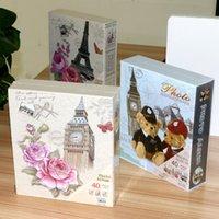 Wholesale 5 album cartoon albums