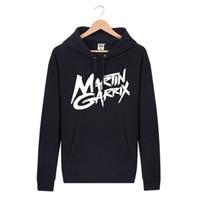 band jumpers - Martin Garrix Team Rock Band Hoody Sweatshirts Men Women Full Sleeve Fleece Hoodies Hip Hop Music DJ Jumpers Punk Fan Pullovers