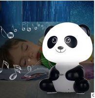 animal sounds audio - 2016 creative new bluetooth speaker light multifunction speaker light cartoon animals speaker table light for children night using