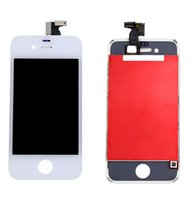 Wholesale Best quality No dead pixel No spot Grade AAA For iPhone G S LCD Touch Screen Digitizer Assembly lcd Display
