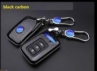 Wholesale Car styling Key Cover Case For Lexus NX GS RX IS ES GX LX RC LS H H Auto Accessories