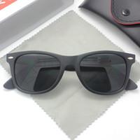 al por mayor tonos de marca para las mujeres-Las gafas de sol clásicas del verano de las gafas de sol de la marca de fábrica de la manera retro venden los vidrios de Sun de las mujeres de los hombres