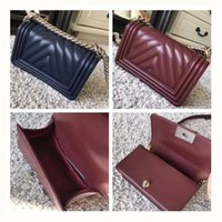 Wholesale DY2017 Famous Designer Best Quality colors OHA cm Sheepskin with serpentine leather Bags Luxury V Handbags Genuine Leather Bags