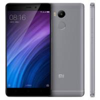 Dual sim android 16gb Prix-Xiaomi Redmi 4 Redmi4 5.0 pouces 2G RAM 16G ROM Snapdragon 430 Octa Core 1280x720 4100mAh 13.0MP 4G Téléphone portable