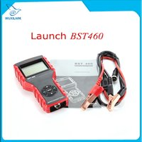 Wholesale Top Sale Original Launch BST460 Battery System Tester suitable for V V starting charging BST