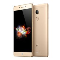 Wholesale ZTE N939sc Inches Octa Core Android Mobile Phone GB RAM GB ROM G FDD LTE MP FHD P Snapdragon615 Fingerprint