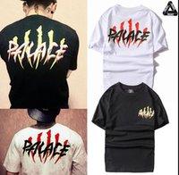 Marque de mode d'été Thrasher T-shirt hommes coton Égratignures impression hommes t-shirt top version skateboards hip hop hommes femmes tee-shirts