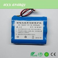 Wholesale Rechargeable V MAH lithium battery