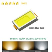 Wholesale High Brightness Really W SMD LED ma V lm Fast Shipping
