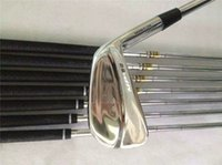 Wholesale MP Iron Set MP69 Golf Forged Irons High Quality New Golf Clubs Pw Steel Shaft With Head Cover