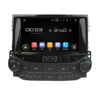 Wholesale Fit for Chevrolet Malibu Android OS HD car dvd player gps radio G wifi bluetooth dvr OBD2 FREE MAP CAMERA