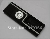 achat en gros de lecteur mp3 livraison gratuite chine:-Vente en gros - 3pcs lecteur flash USB lecteur mp3 4Go casque écouteurs double 1.3