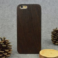 africa case - Cell phone wood Case Natural Africa Rosewood both handmade wooden cover durable For Iphone s