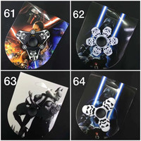 Newst Fidget spinner The Avengers Cartoon Styles Hand Spinners à grande vitesse EDC Toys Marvel Comics With Retail Package