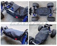 Wholesale Traxxas Scale X MAXX XMAXX HR Nylon Mesh Chassis Dirt Dust Resist Guard Cover