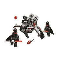 Wholesale Cool New Arrival Star Wars Fighter Assemble Building Blocks Toys Minifigures Action Figure Toy Gifts
