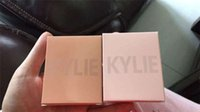 best caramels - Best Quality Kylie Kylighter glow kit Bronzers Highlighters colors Cosmetics French Vanilla Salted Caramel Strawberry Shortcak by dhl