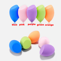 Wholesale fation new x60mm Makeup Sponge Cosmetic Puff Foundation Real Powder Puff Make up Cosmetic Makeup Tools Techniques