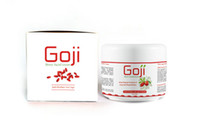 Wholesale hot Version Acid Goji Face Creams Lotion Hyaluronic Chinese Wolfberry Anti Wrinkle Cream Inhibit Activity Women Makeup Skin Care g PX F01