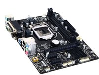 Wholesale GIGABYTE Original Motherboard GA h81 ds2 LGA1150 DDR3 Intel h181Express Chipset
