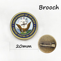 american intelligence - Out of the ordinary bijoux military brooch UNITED STSTES OF AMERICA CENTRAL INTELLIGENCE AGENCY jewelry gift for men