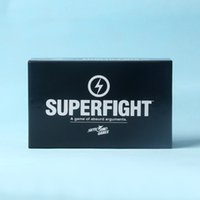 Wholesale Superfight Cards game Humanities of Against US UK AU CA Basic Edition Expansions pack In Stock Timely Delivery Fum Card Game In Stock