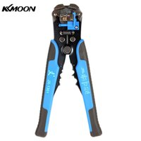 Wholesale Multifunctional Automatic Adjustable Cable Wire Stripper Cutter Crimping Tool Peeling Pliers