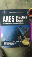 Wholesale 2017 New ARE Practice Exam for the Architect Registration Exam
