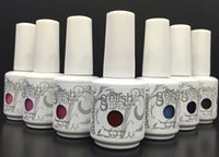 gelish polish - ml New Arrival Harmony Gelish Soak Off UV Nail Gel Polish Total Many Fashion Colors Available gelish polish