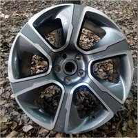 Wholesale LY880602 Land Rover car rims Aluminum alloy is for SUV car sports Car Rims modified in in in in in
