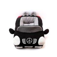 beds for pets - Kojima Design new Deluxe Cute Cozy Black Car Pet Beds Cover for Small medium Dog quot x19 quot x7 quot