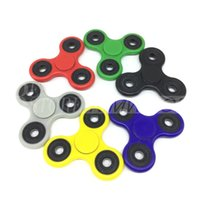 best priced toys - The Best Price Hot Toy EDC Hand Spinner Fidget Toy Good Choice For decompression anxiety Finger Toys Killing Time Free DHL